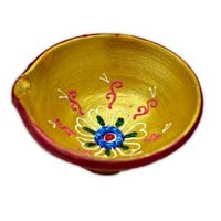 Decorative Designer Diya 06