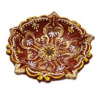 Decorative Designer Diyas