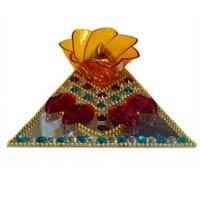 Decorative Floating Diyas 01