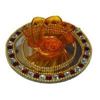 Decorative Floating Diyas 05