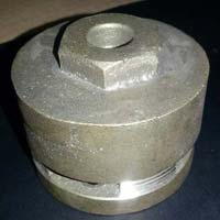 Earthing Accessories (JC-26)