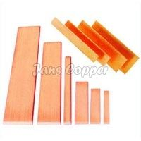 Laminated Copper Bus Bars