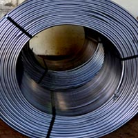 Ferro Silicon Magnesium Cored Wire (FeSiMg)