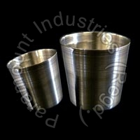 Stainless Steel Crucible