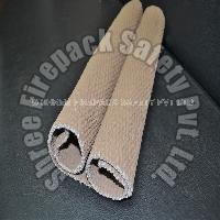 Vermiculite Coated Ceramic