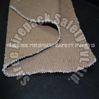Vermiculite Coated Ceramic Fabric