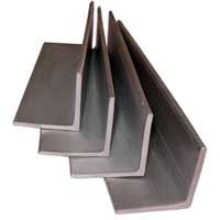 Stainless Steel Angle Bars 01