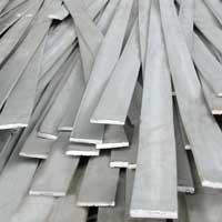 Stainless Steel Flat Bars (HRAP)
