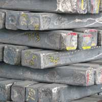 Stainless Steel Ingots