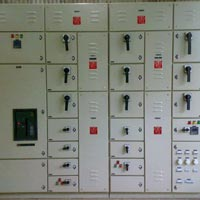 Automatic Power Factor Correction Panels