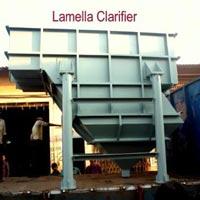 Lamella Clarifier 01