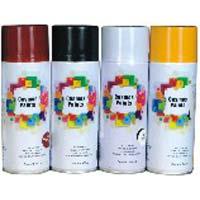COSMOS Spray Paints
