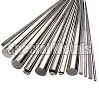 Aluminium Alloy Round Bars