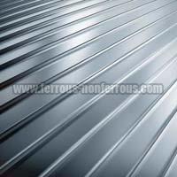 2014 Aluminium Alloy