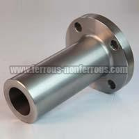 Stainless Steel Long Neck Flanges