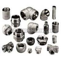 Super Duplex Steel Fasteners