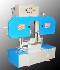 Manual Double Column Bandsaw Machines