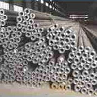Alloy Steel Pipes for High Temperature