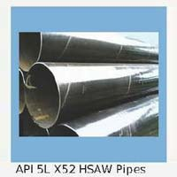 API5L HSAW Pipes