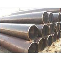 ASTM A671 Gr CE60 EFW Pipes