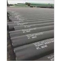 ASTM A672 Gr A45 EFW Pipes
