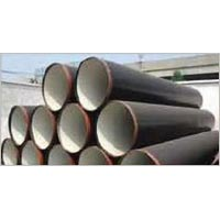 ASTM A671 Gr CM65 EFW Pipes