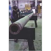 ASTM A691 Gr CM75 EFW Pipes