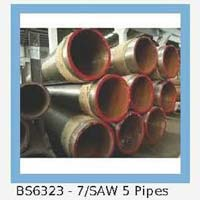 BS Grade Pipes