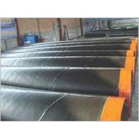 BS3602 - 2/Grade 490 Pipes