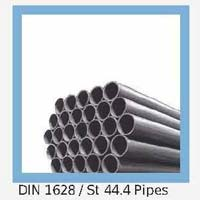 DIN Pipes