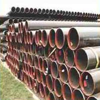 Steel Pipes for Low Temperature Service