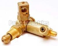 Brass CNG Parts