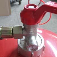 Dry Powder Fire Extinguisher 02