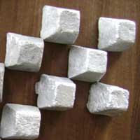 Square Aluminium Cubes