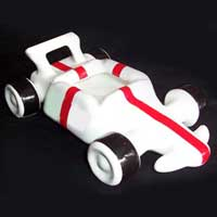 Ceramic Ashtray (SC-0150)
