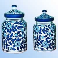 Lidded Jar (SC-0156)