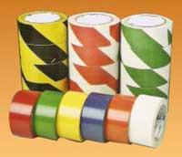 PVC Warning Tapes