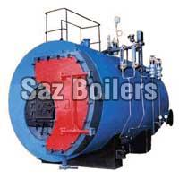 Solid Fuel Fired Steam Boilers