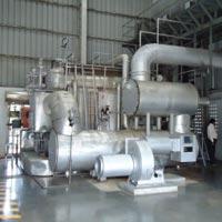 Cogeneration Boiler
