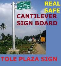 Toll Gate Catlever