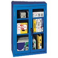 First aid Cupboard