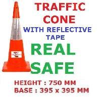 PVC Cone without Base