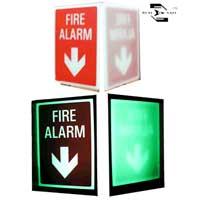 Safety Signage (QE - 4)