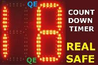 Traffic Signal Count Down