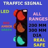 Traffic Signal Signal Vertical