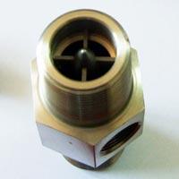 Turbine Flow Meter Parts