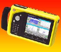 Four Channel Vibration Analyzer