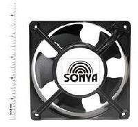 """4"""" Axial Cooling Fans"""
