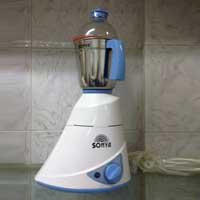 Mixer Grinder - 01