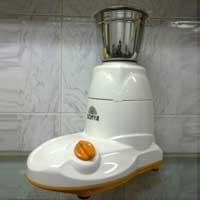 Mixer Grinder - 03